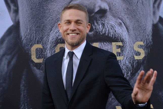Charlie Hunnam says his dream is to direct