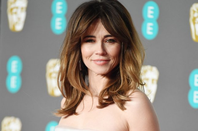 Actress Linda Cardellini's horror movie La Llorona is the No. 1 film in North America this weekend. File Photo by Rune Hellestad/UPI