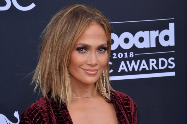 Jennifer Lopez celebrated her birthday with family and friends in the Bahamas. File Photo by Jim Ruymen/UPI