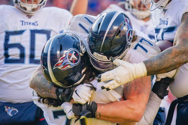 NFL increases COVID-19 screening as two more Titans test positive