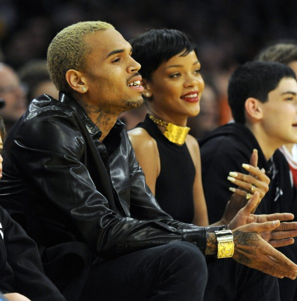Chris Brown on Rihanna split: I can't be focused on wife-ing someone
