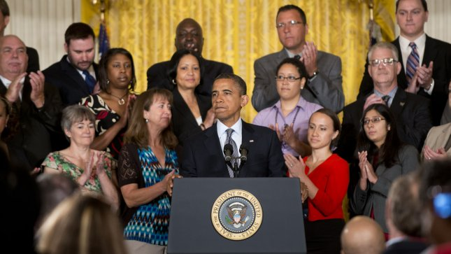 Obama to Congress: Renew tax cuts for those earning $250K or less