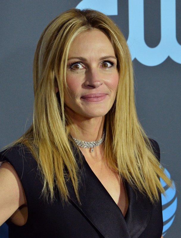 Julia Roberts won't reprise Heidi Bergman on Homecoming. File Photo by Jim Ruymen/UPI