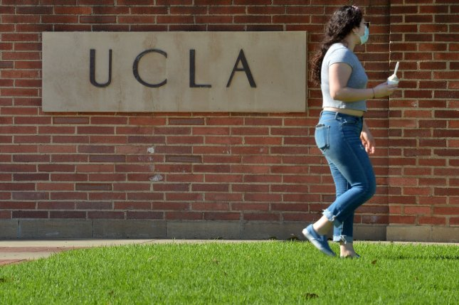 The regents at California's UC university system voted Monday to support a ballot initiative that would allow voters to choose to overturn a state rule prohibiting affirmative action. File photo by Jim Ruymen/UPI
