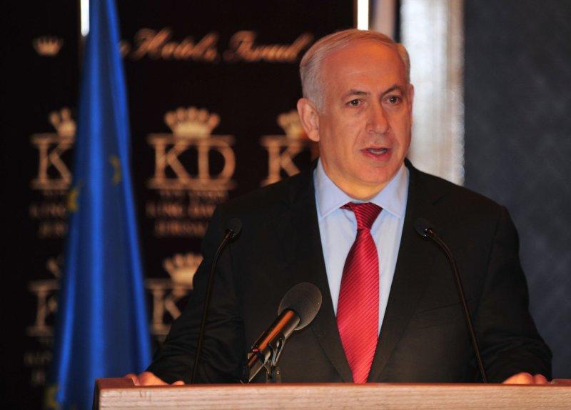 Report: Netanyahu supported striking Iran
