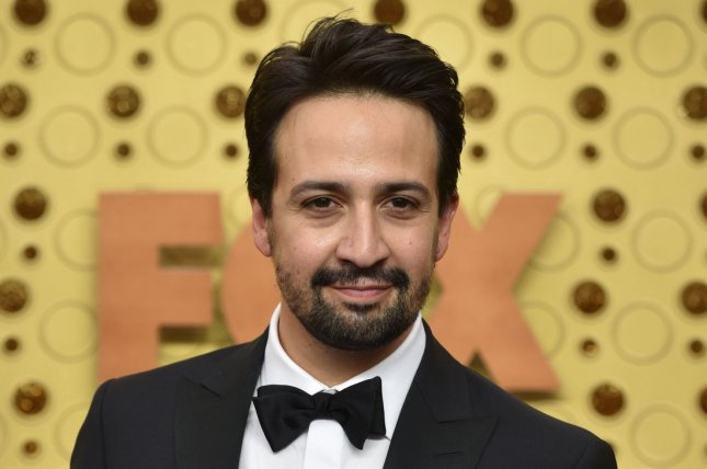 Lin-Manuel Miranda's Freestyle Love Supreme is coming back to Broadway in October. File Photo by Christine Chew/UPI