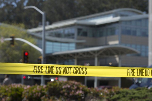 Google: YouTube shooting was 'deeply shocking and disturbing'