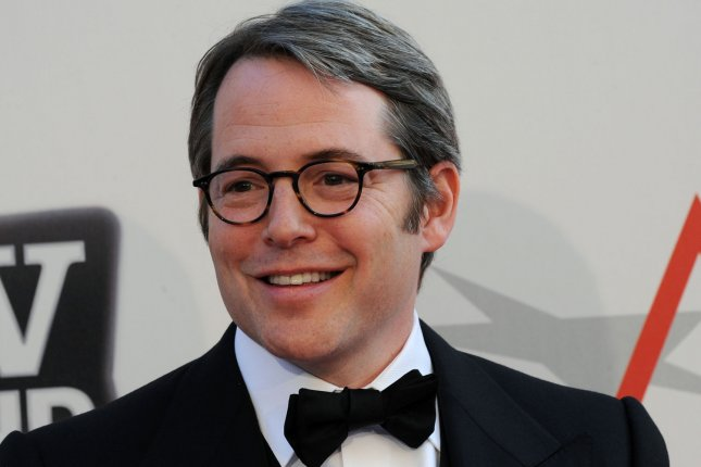 Ferris Bueller's Day Off icon Matthew Broderick stars in a new post-apocalyptic Netflix series, Daybreak. File Photo by Jim Ruymen/UPI