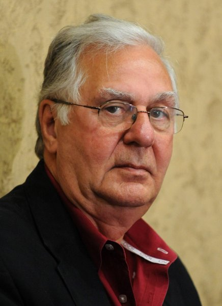 FreedomWorks confirmed former U.S. House Majority Leader Dick Armey has resigned his post as chairman of the tea party-aligned group. 2010 file photo. UPI/Kevin Dietsch