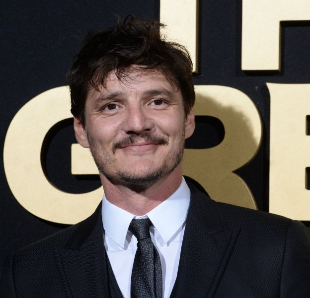 Pedro Pascal has been cast in Wonder Woman 2. File Photo by Jim Ruymen/UPI