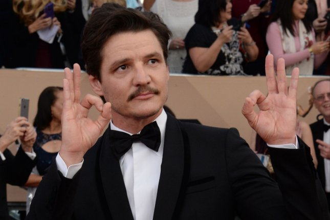 Narcos' star Pedro Pascal joins cast of 'Wonder Woman 2