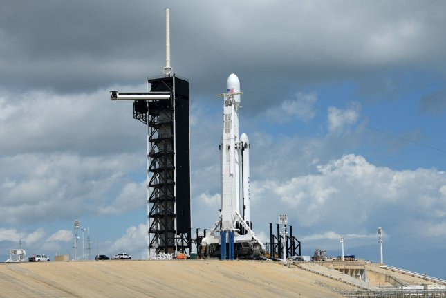 SpaceX scrubs Wednesday's launch due to upper-level winds ...