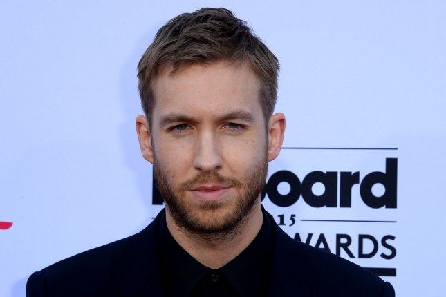 Calvin Harris attends the Billboard Music Awards on May 17, 2015. Harris released a new music video for his single Feels featuring Katy Perry, Pharrell and Big Sean. File Photo by Jim Ruymen/UPI