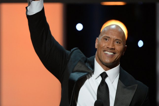 The Rock To Receive Star On Hollywood Walk Of Fame