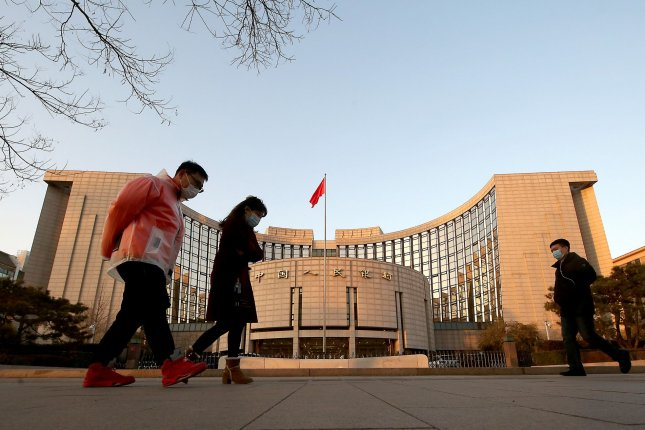 An independent World Health Organization panel said in an interim report that also says both the U.N. health body and China acted too slowly to stop the spread of COVID-19.Photo by Stephen Shaver/UPI