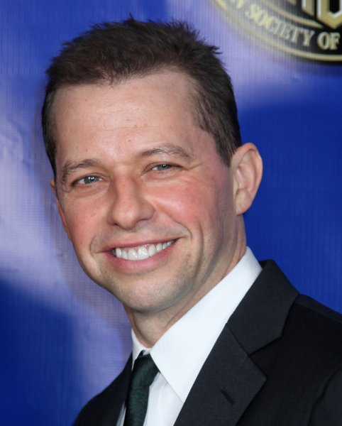 Presenter Jon Cryer arrives backstage during the American Society of Cinematographers 26th Annual Outstanding Achievement Awards at the Hollywood and Highland Grand Ballroom in the Hollywood section of Los Angeles on February 12, 2012. UPI/David Silpa