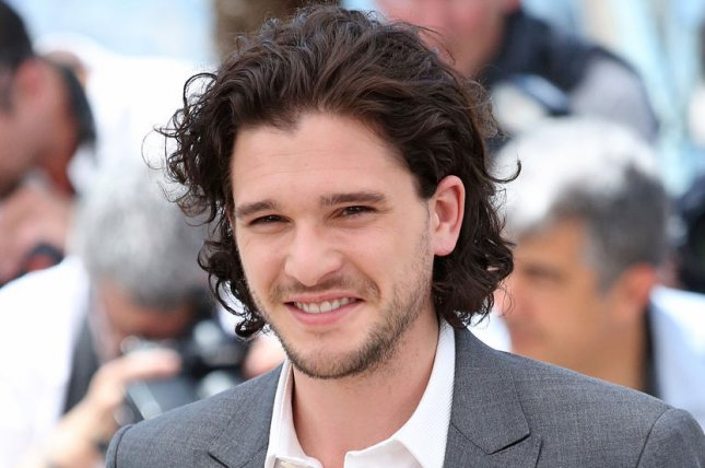 Kit Harington arrives at a photo call for the film Dragon 2 during the 67th annual Cannes International Film Festival in Cannes, France on May 16, 2014. UPI/David Silpa
