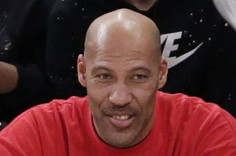 LaVar Ball is the father of New Orleans Pelicans point guard Lonzo Ball. File Photo by John Angelillo/UPI