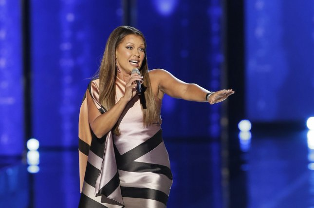 Vanessa Williams performs at the Miss America 2015 Competition at Boardwalk Hall in Atlantic City, NJ on Sept. 13, 2015. Photo by John Angelillo/UPI The actress and recording artist has joined the cast of The Good Wife for Season 7.
