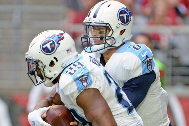 NFL Playoffs: Tennessee Titans RB DeMarco Murray (knee) ruled out vs