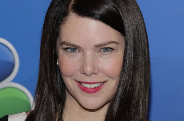 Lauren Graham will join Jane Levy in the NBC series Zoey's Extraordinary Playlist. File Photo by John Angelillo/UPI