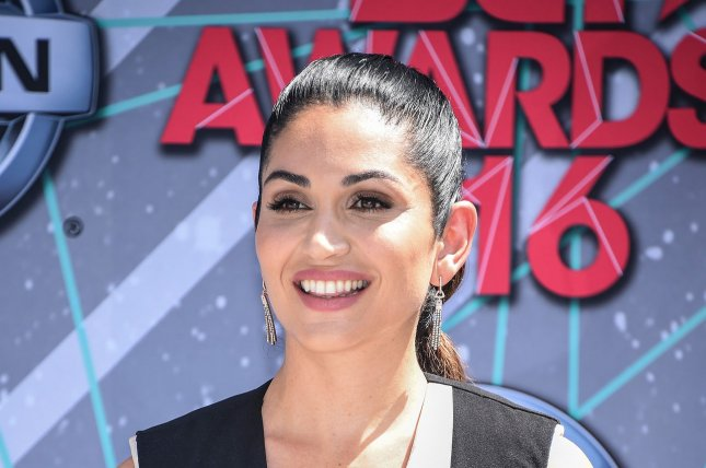 Lela Loren has joined the cast of Altered Carbon for Season 2. Here, Loren attends the 16th annual BET Awards in Los Angeles on June 26, 2016. File Photo by Phil McCarten/UPI