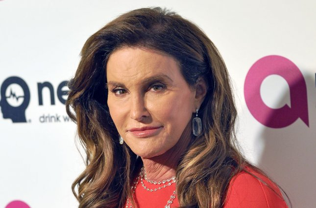 Caitlyn Jenner at the Elton John AIDS Foundation Academy Awards viewing party on February 28. The television personality will appear on Transparent Season 3. File Photo by Christine Chew/UPI