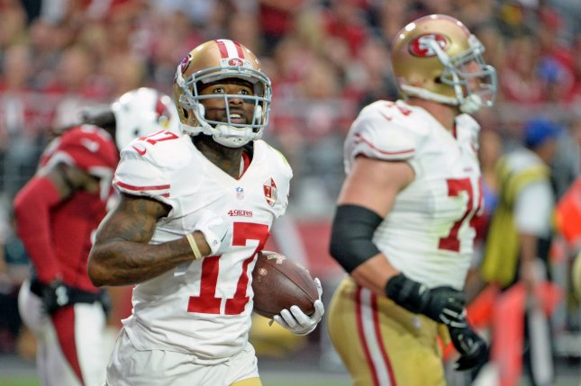 Jeremy Kerley signing with Jets on one-year deal