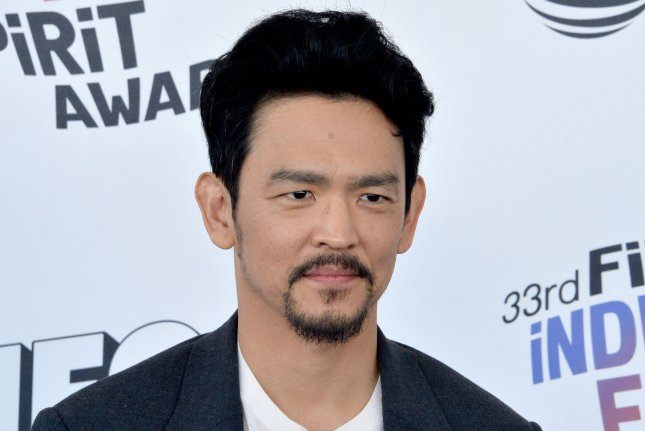 John Cho is set to star in Tigertail from writer and director Alan Yang. File Photo by Jim Ruymen/UPI