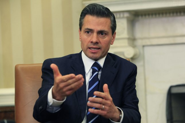 Reforms embraced by Mexican President Enrique Peña Nieto could transform regional energy landscape, experts told a House subcommittee. File Photo by UPI/Photo by Dennis Brack