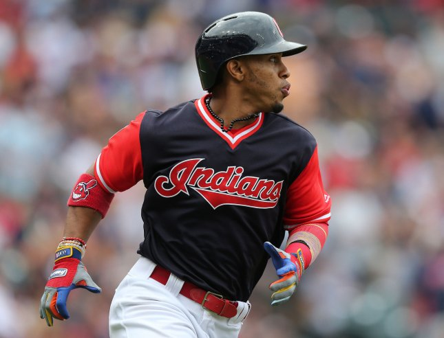 Lindor hits another homer, Indians get 27th win in 28 games