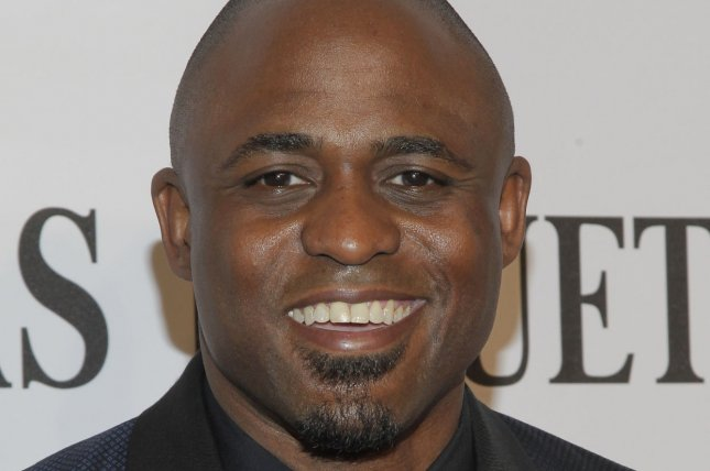 Wayne Brady is to star in Broadway's Kinky Boots this fall. Photo by John Angelillo/UPI