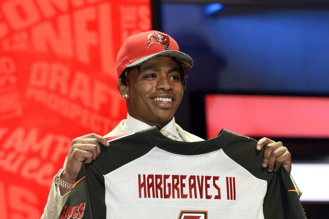 premium selection 1cec4 8049f Vernon Hargreaves seemed destined for Tampa Bay Buccaneers ...