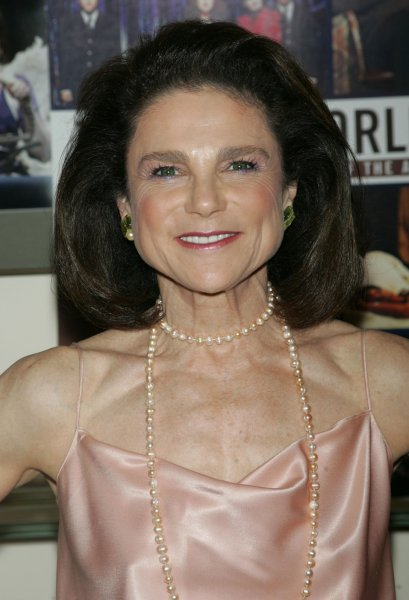 Tovah Feldshuh arrives for the 65th Annual Theatre World Awards at the Samuel J. Friedman Theatre in New York on June 2, 2009. The actress has joined the cast of CBS' Salvation. File Photo by Laura Cavanaugh/UPI