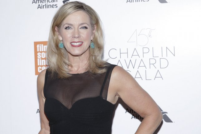 Deborah Norville announced she's having a cancerous lump removed Wednesday. File Photo by John Angelillo/UPI