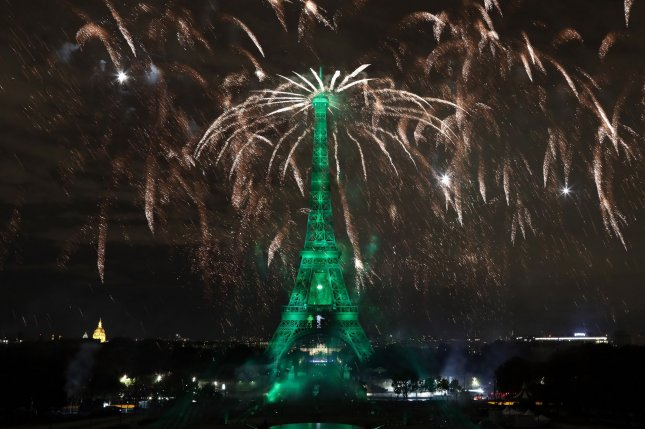 Paris to reopen Eiffel Tower in July