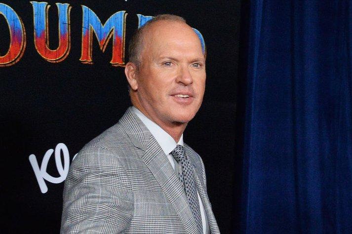 Michael Keaton stars in the new film Worth. File Photo by Jim Ruymen/UPI