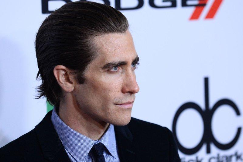 Jake Gyllenhaal suffers hand injury filming 'Nightcrawler' scene
