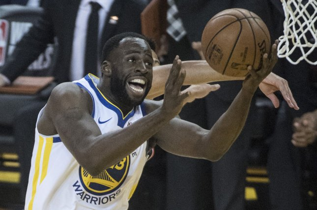 e0aad927833 Draymond Green boldly predicts Golden State Warriors win in six games