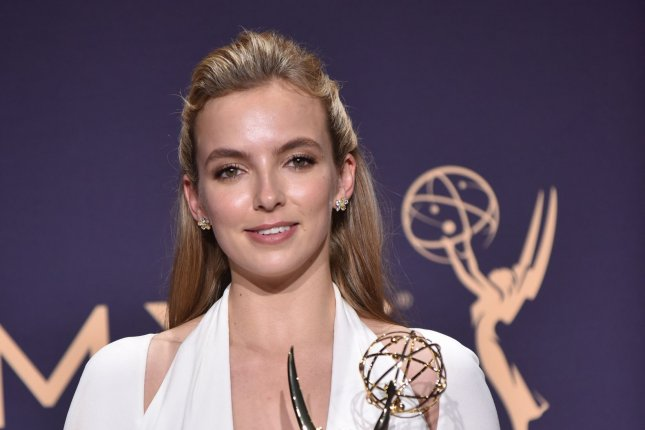 Starz -- the cable television home of Jodie Comer's The White Princess -- is working on a new drama about another historical royal figure, Eleanor of Aquitaine. File Photo by Christine Chew/UPI