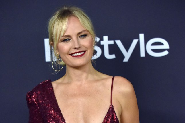 Malin Akerman's Chick Fight will be available on digital and video-on-demand platforms Friday. Photo by Christine Chew/UPI