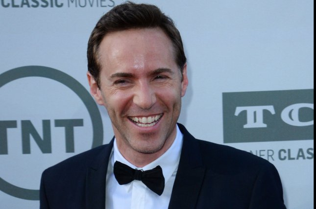 Alessandro Nivola may potentially star in the lead role in Warner Bros. and New Line Cinema's upcoming Sopranos prequel film. File Photo by Jim Ruymen/UPI
