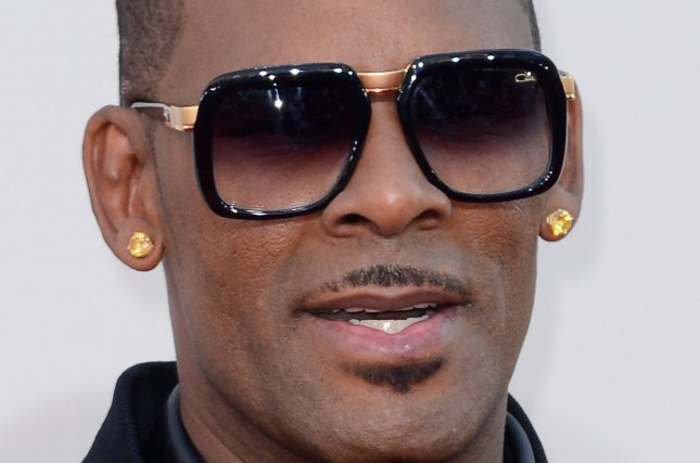 R. Kelly pleaded not guilty Thursday to 11 new charges of sexual assault. File Photo by Phil McCarten/UPI
