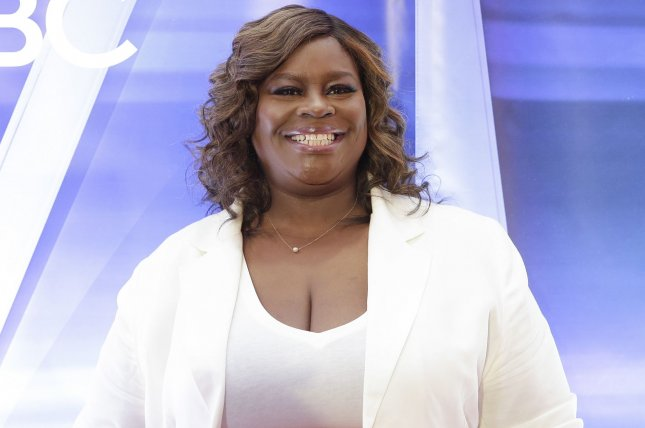Retta's comedy Good Girls will return for a fourth season on NBC. File Photo by John Angelillo/UPI