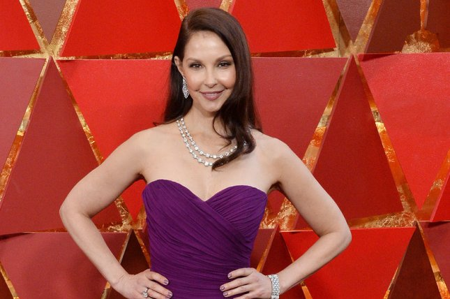 Ashley Judd is suing Harvey Weinstein, claiming he damaged her reputation and career. Photo by Jim Ruymen/UPI