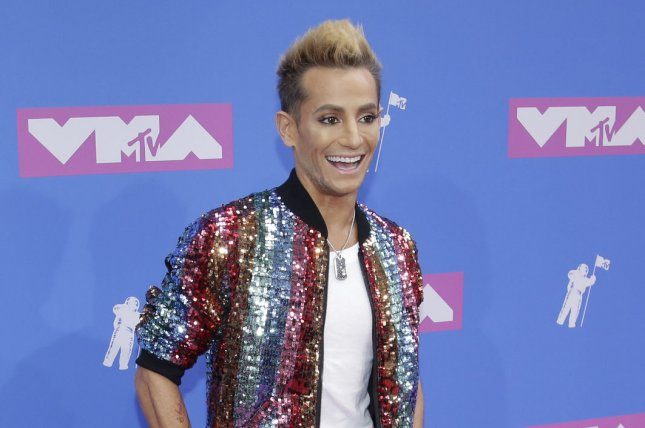 Frankie Grande, the brother of Ariana Grande, paid homage to the late Mac Miller on social media. File Photo by Serena Xu-Ning/UPI
