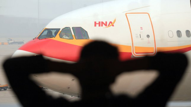 China may need up to 5,000 new passenger planes at a cost of about USD 600 billion by 2030 judging by the current trends in air traffic. (File/UPI/Stephen Shaver)