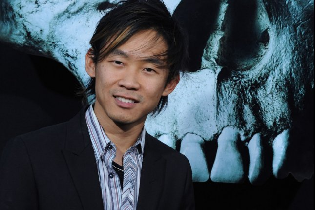 Director James Wan attends the premiere of the motion picture thriller Final Destination 5 in Los Angeles on Aug. 10, 2011. Photo by Jim Ruymen/UPI