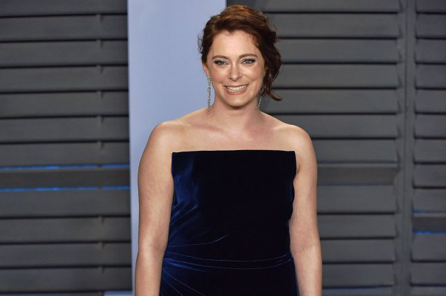 Rachel Bloom is set to guest star on an upcoming episode of iZombie. File Photo by Christine Chew/UPI