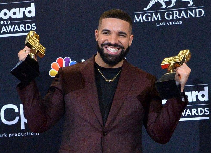 Drake's 'Certified Lover Boy' tops U.S. album chart for 3rd week